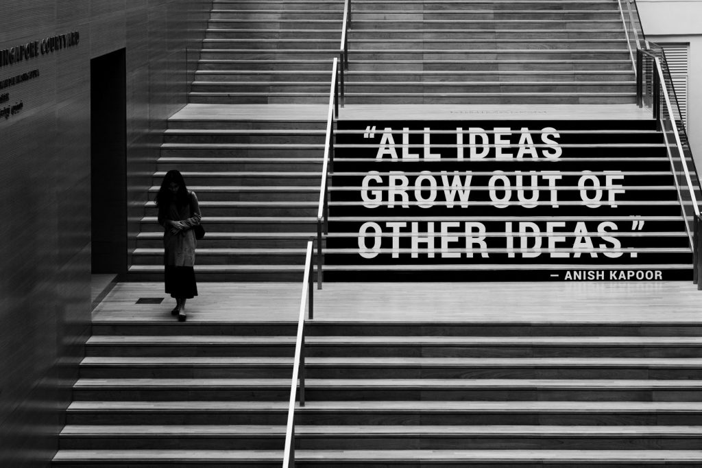 Fast-design-thinking-All-ideas-grow-out-of-other-ideas